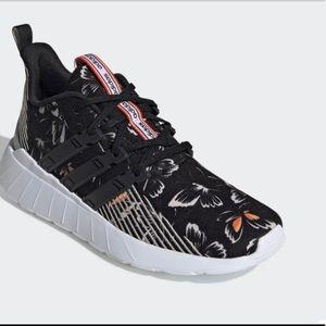 Adidas FARM RIO QUESTAR FLOW SHOES 7.5 NWT